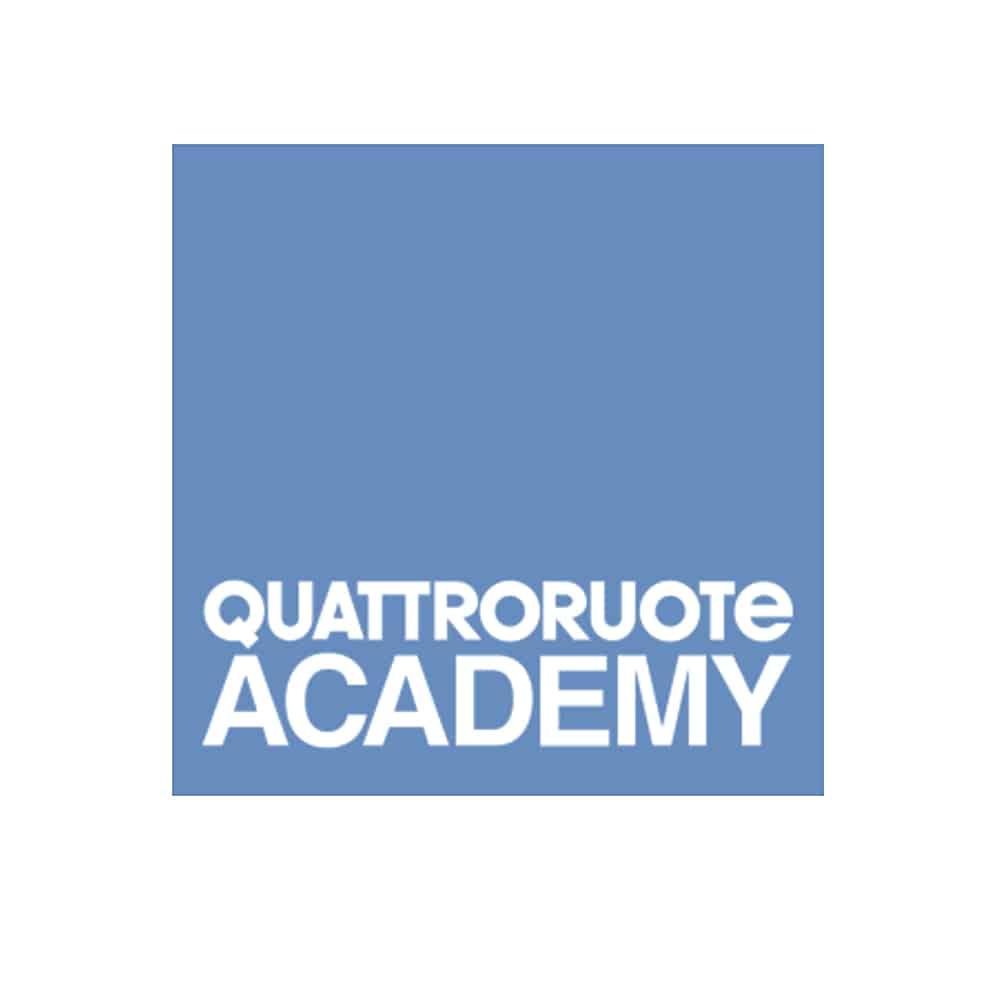 quattroruote academy
