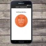 The Vortex - Selfie banking Mastercard