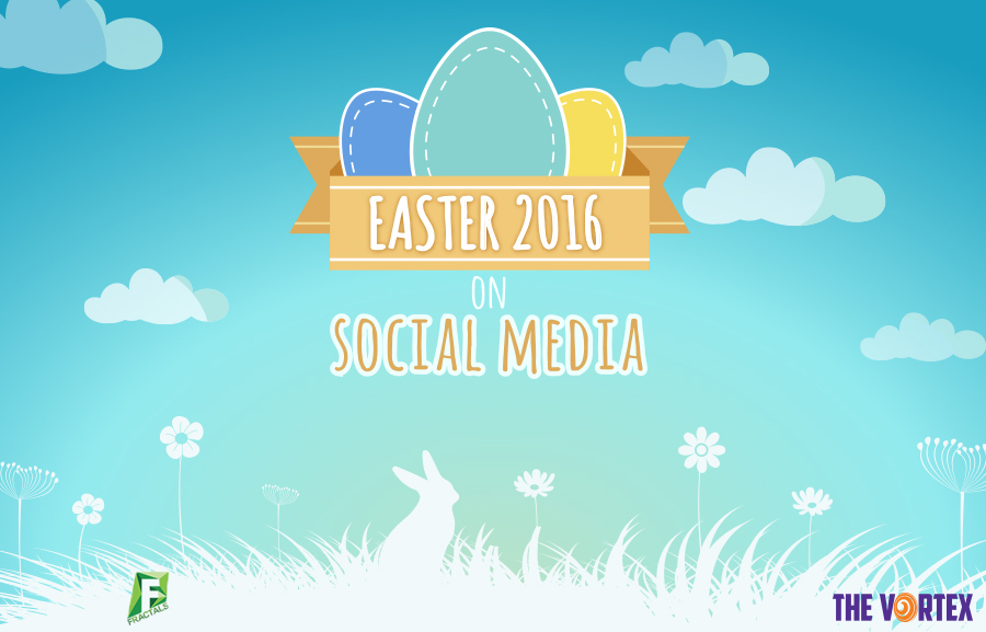 The Vortex - Pasqua e Social Media
