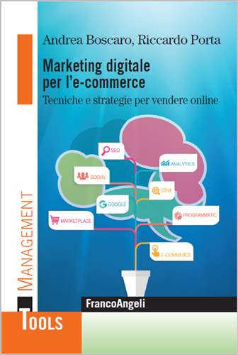 The Vortex - Marketing digitale per l'ecommerce