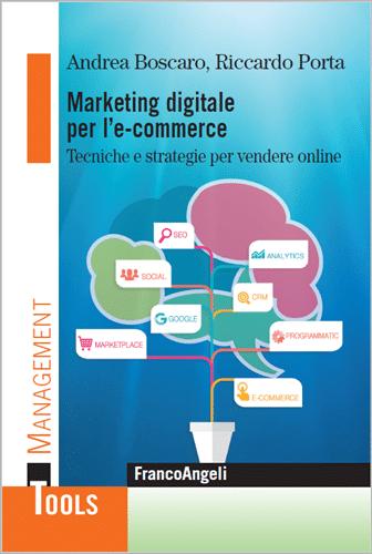 The Vortex - Marketing digitale per l'ecommerce