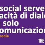 The Vortex - Social Media