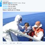 The Vortex - social media unicef