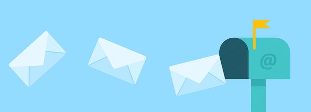 The Vortex - Email marketing