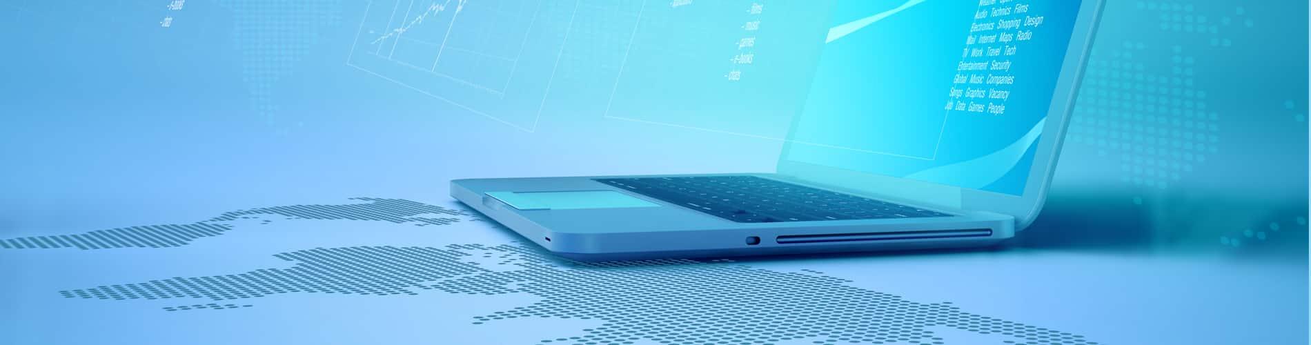 The Vortex - Trasformazione digitale