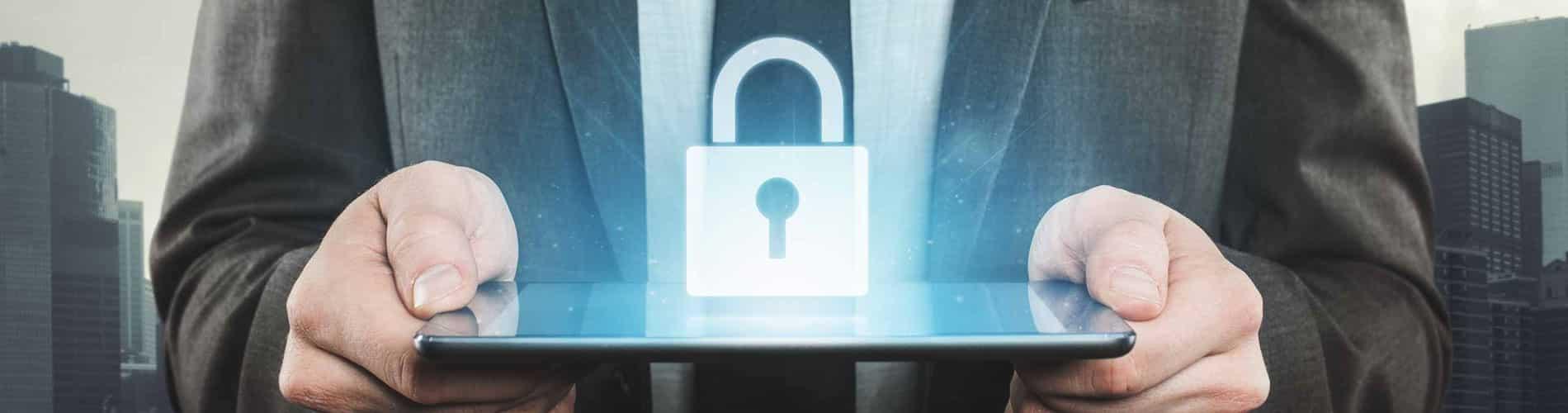 The Vortex - Cybersecrity