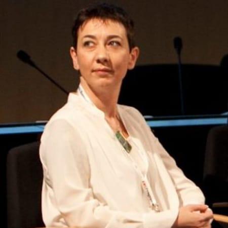 Vivian Ceresero